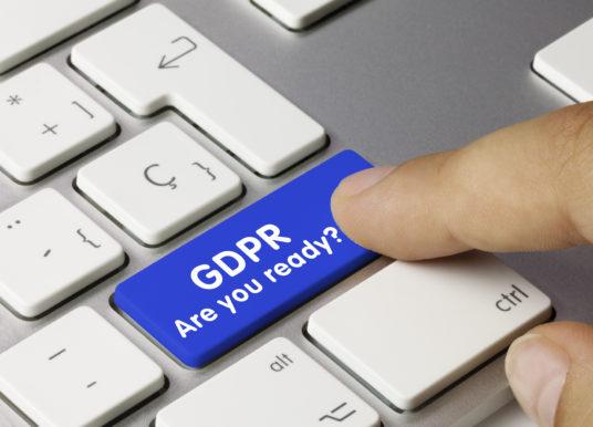 Gratis GDPR workshop 11. november
