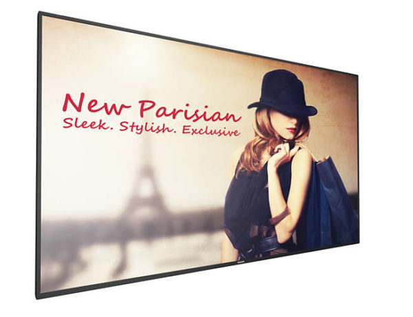 "32"" Philips Digital Signage display"