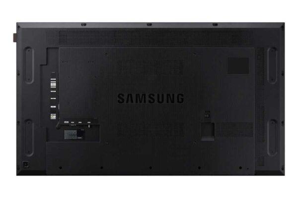 55″ Samsung DB55E