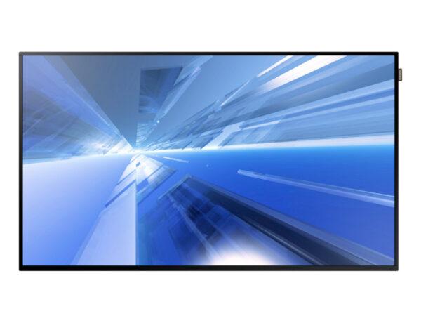 40″ Samsung DM40E