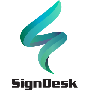 SignDesk - Central management for Digital Signage